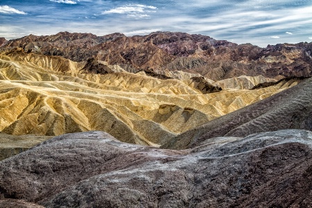Zabriskie Point  9500