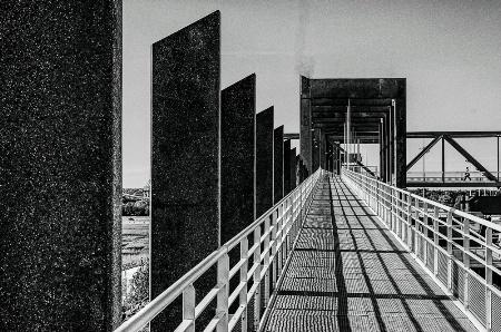 Bridge and Shadows