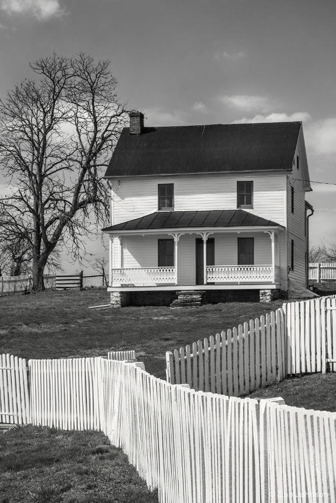 Antietam-Poffenberger Farm
