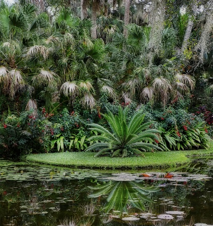 McKee Botanical Garden, Vero Beach, Fla.