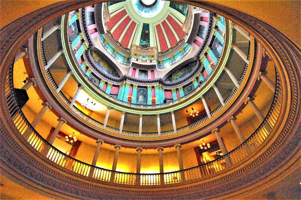 Louisiana Capital Dome