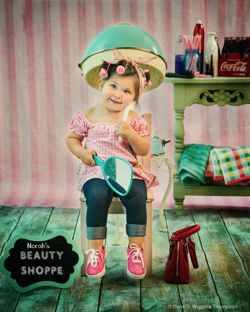 Beauty Shoppe