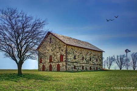 Filley Barn