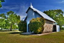 "-------""Post Oak Memory Chapel""------"