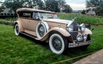 Old Packard