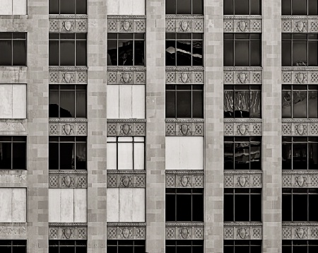 Urban Windows