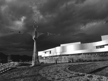New Ent Center in Colorado Springs