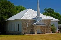 "-------""New Hope Baptist Church""-------"