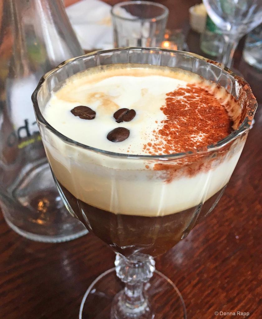 Irish Coffee Heaven - ID: 15572740 © Donna Rapp