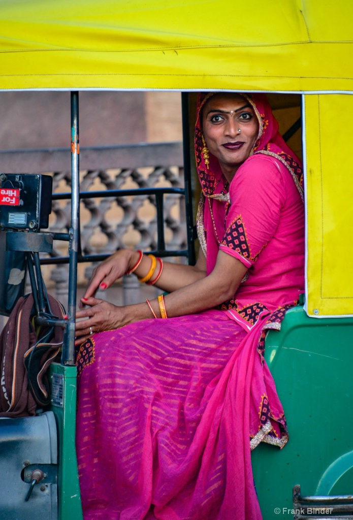 India-10 - ID: 15573360 © Frank Binder