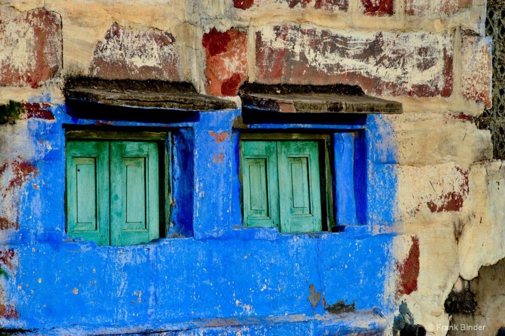 India-11 - ID: 15573361 © Frank Binder