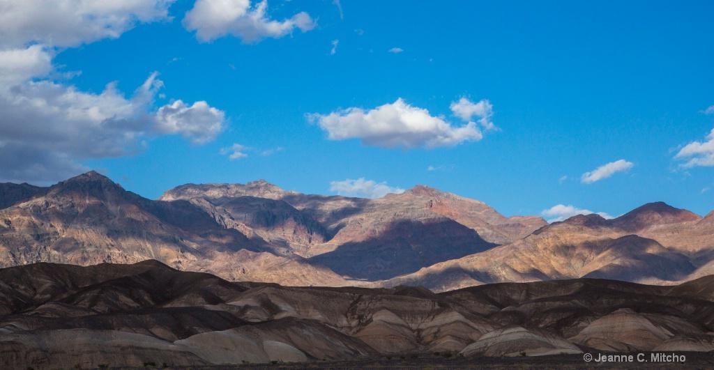 Death Valley - ID: 15573905 © Jeanne C. Mitcho