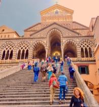 Masterpiece In Positano ..