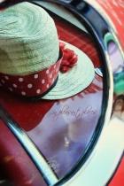 Classic Hat Box