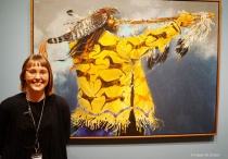 The James Museum of Western & Wildlife Art