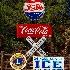 2American Icons. - ID: 15580900 © Eric B. Stogner