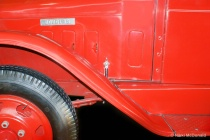 Douglas Truck Detail