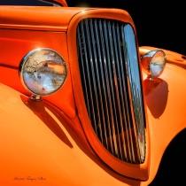 Orange Vision