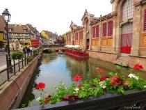 Colmar the Venice of France