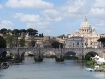 Rome in August XC...