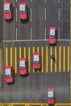 Stripes & Taxi's