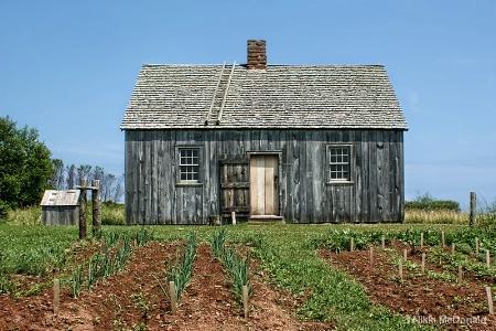 La Maison Doucet