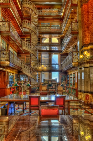 Iowa Capital Library
