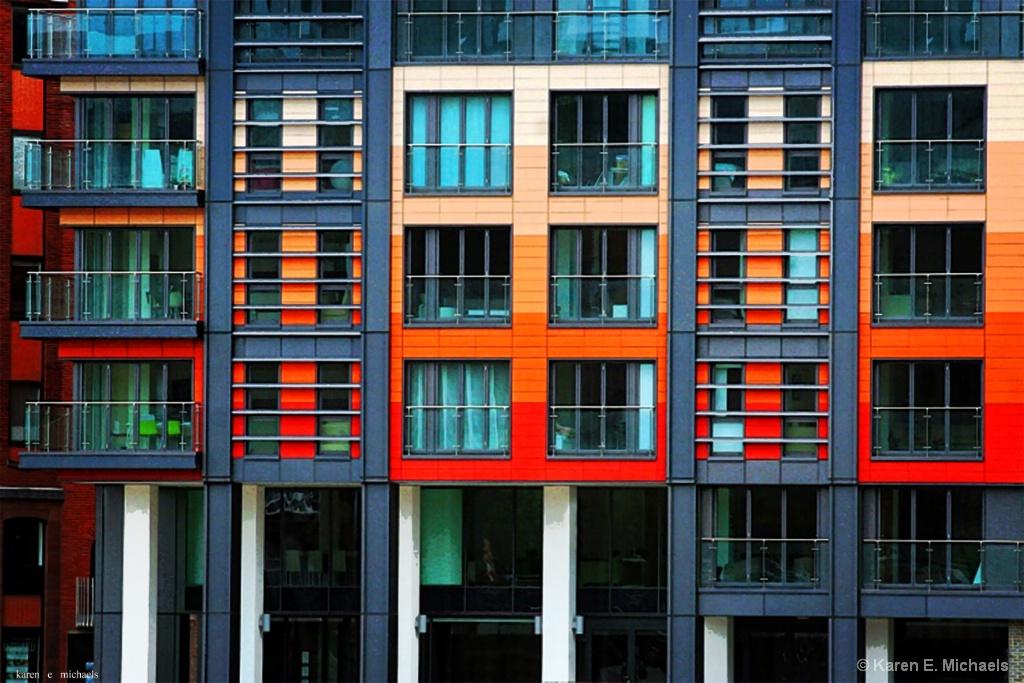 Residential Living - ID: 15589336 © Karen E. Michaels