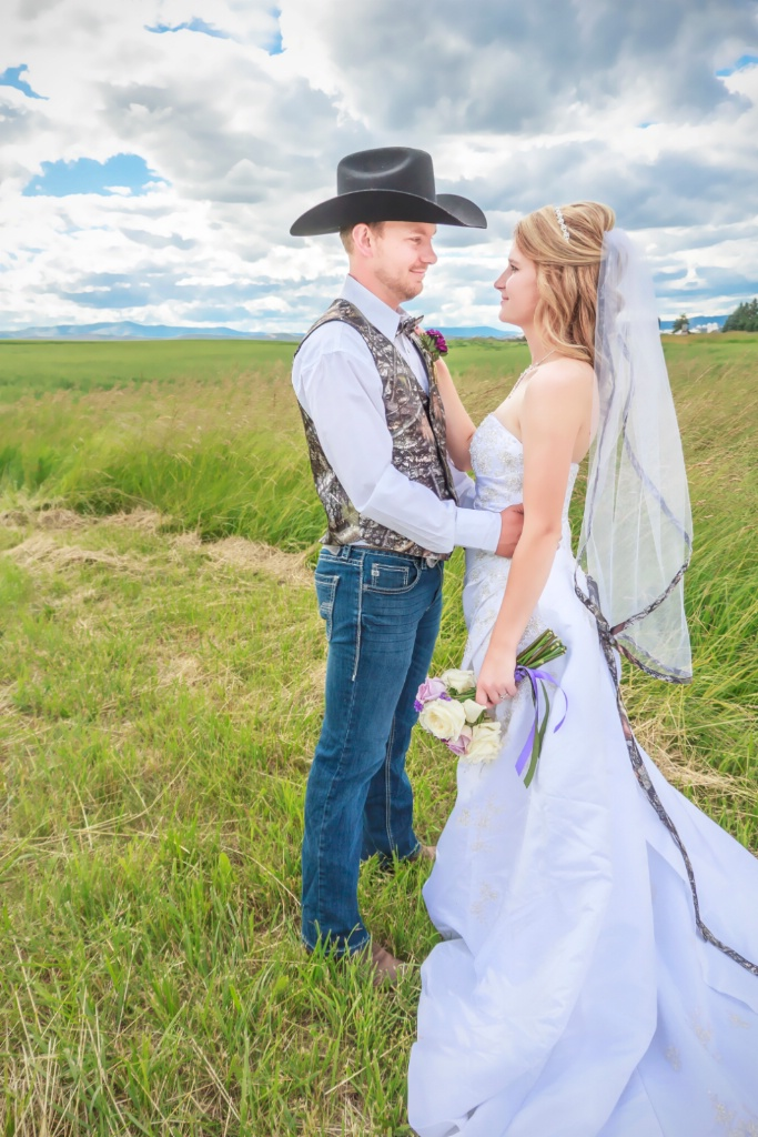 Montana Love Story