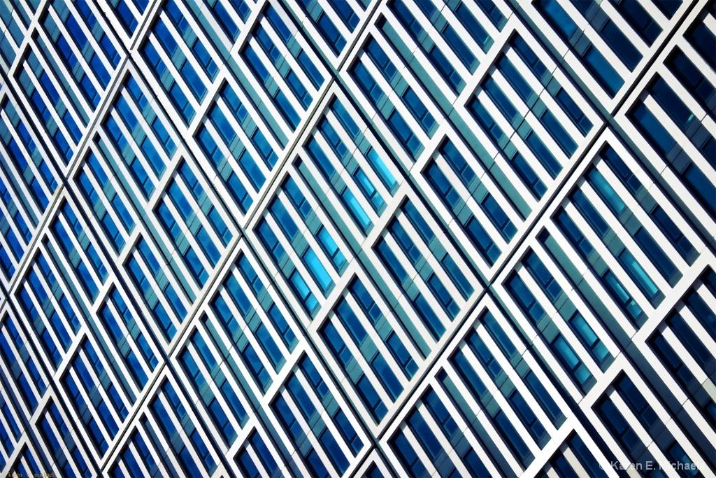 window frames - ID: 15597817 © Karen E. Michaels