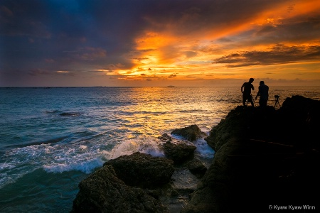 Sunset for Photographers