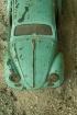 toy Car stranded ...