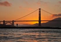 Sunset Snap