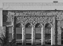 Eighteen-Ninety Windows