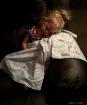 Sleeping In Papas...