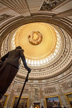 Rotunda, Washington, D..