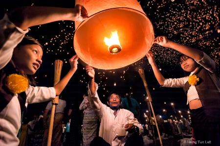 firebaloons festival