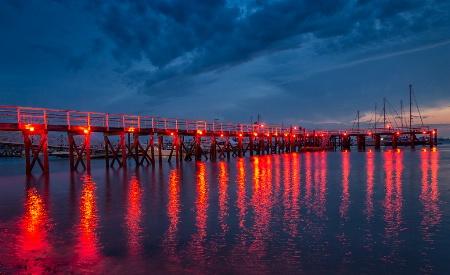 Hull Illumination 2018