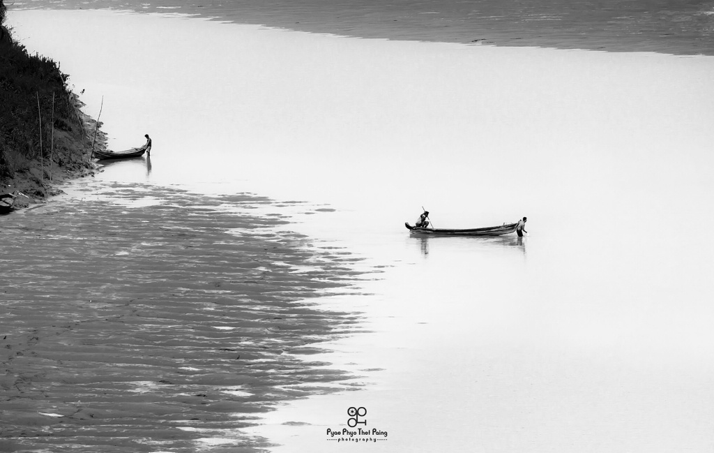 Time to Boating - ID: 15609035 © Pyae Phyo Thet Paing