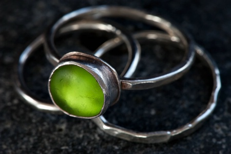 Three Rings for the Elven-kings
