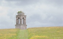 Mausoleum On The Hill