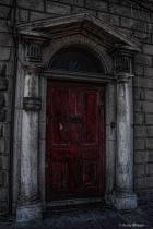 Doorway Of Blood