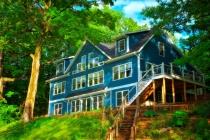 The Merrill Home