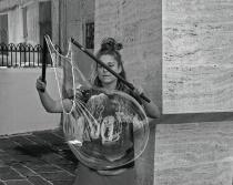 Bubble Maker in Valetta