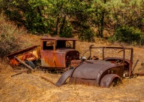 Field of Rust