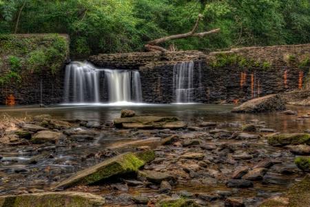 Freeman's Mill Revealed