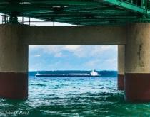 Under the Mackinac Topaz