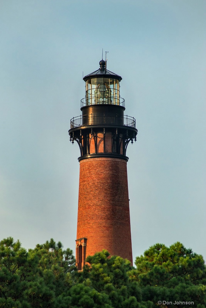 Lighthouse-Currituck 3-0 F LR 8-19-18 J205 - ID: 15616999 © Don Johnson