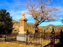 Gold Miners Resting Place