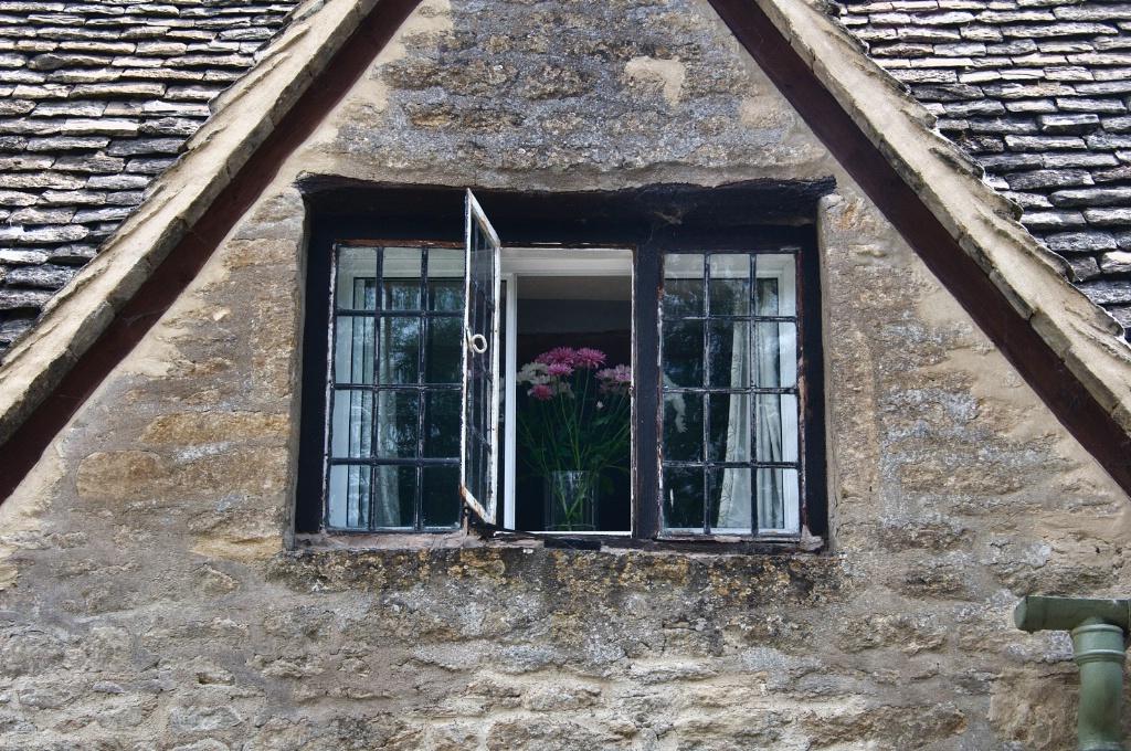 Bibery Window